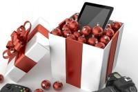 Los mejores gadgets para tu lista de regalos de navidad (2014)