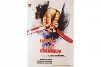 Ensayo de un crimen: Viernes de Cinexpectativas