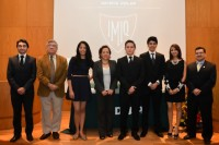 Importante la relación Universidad-Empresa-Organismos Internacionales