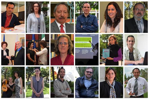 Lo mejor del orgullo UDLAP 2014: Académicos