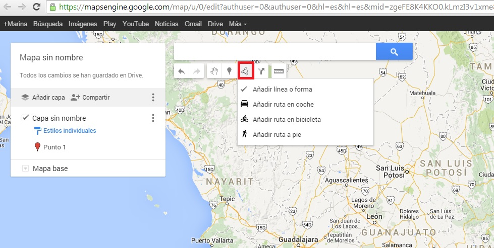 Cómo personalizar tus propios mapas en Google Maps on gppgle maps, aerial maps, microsoft maps, goolge maps, googlr maps, gogole maps, road map usa states maps, amazon fire phone maps, iphone maps, waze maps, msn maps, aeronautical maps, online maps, googie maps, android maps, ipad maps, stanford university maps, search maps, topographic maps, bing maps,