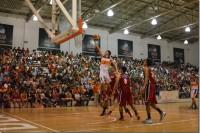 Aztecas de baloncesto invictos y con más hambre de triunfo