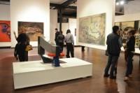 Registra más de 13,000 visitas exposición en Capilla del Arte UDLAP