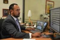 """""""La seguridad digital es un grave problema"""", Director de TI de la UDLAP"""