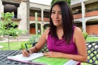 Estudiante de la UDLAP realiza investigación sobre optimización de recursos hídricos