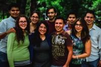 Estudiantes de Nanotecnología de la UDLAP participaron en el concurso internacional iGEM