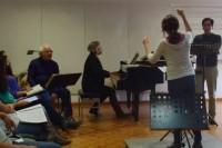 UDLAP inicia con batuta en mano Segundo Curso de Dirección Orquestal