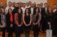 UDLAP brinda diplomado teórico- práctico a la empresa AUDI