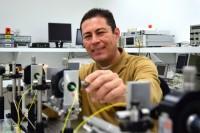 Académico UDLAP realizará investigación que evolucionará la forma de hacer análisis clínicos