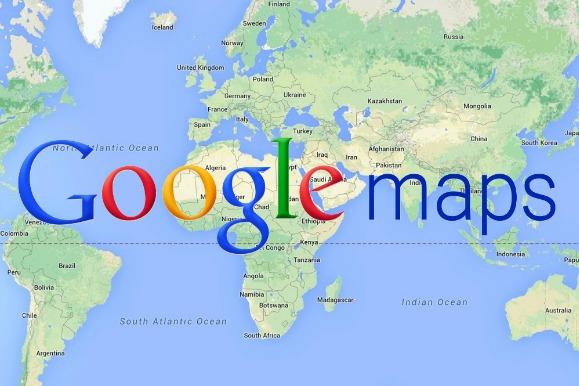 Cmo personalizar tus propios mapas en google maps gumiabroncs Choice Image