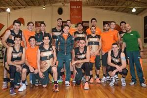 Aztecas siguen ligando victorias en la Liga ABE y CONADEIP