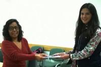 Investigación colaborativa e intercambio académico entre profesoras y estudiantes del Departamento de lenguas y  Duke University