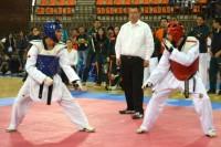 El tae kwon do Azteca estará en el regional del CONDDE