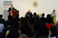 De cada 100 niños que entra a la primaria sólo 21 inician la licenciatura: Claudio X. González