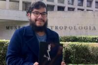 Estudiante UDLAP realiza investigaciones sobre la modificación corporal en el México prehispánico