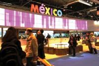 La Feria Internacional de Turismo en Madrid, España