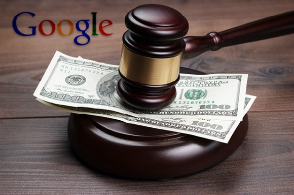sancion-google