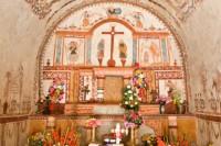 Las capillas familiares de Tolimán y la gestión antropológica