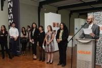 Capilla del Arte UDLAP abre sus puertas al primer encuentro de arte en pequeño formato