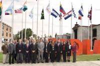 UDLAP sede de la reunión anual del consejo directivo CONPEHT 2015