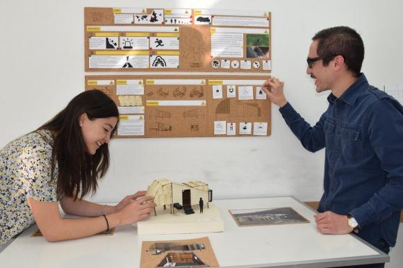 Udlap apuesta por la ense anza de arquitectura sustentable for Materias de la carrera arquitectura
