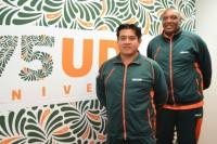 Aztecas se alista para el regional de CONDDE