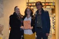 Se presenta catálogo de la Colección de Arte UDLAP en Profética Casa de la Lectura