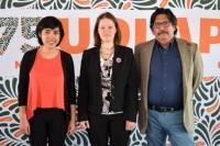 UDLAP presenta exposición 25x25x25, encuentro de arte en pequeño formato