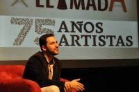 Se realiza el Primer Congreso de Teatro UDLAP, Tercera llamada
