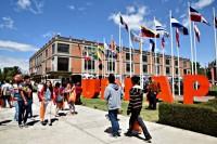 Destacada participación de estudiantes en la Expo UDLAP Primavera 2015