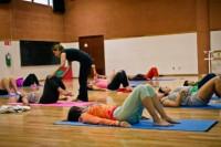 Calendario de la Jornada de salud, bienestar físico e inclusión