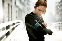 Tecnología para corredores