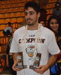 David Porter MVP