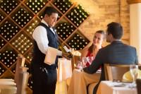 ¿Éxito de un restaurante? ¿De qué depende?