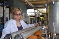 Académica UDLAP realizará en China experimentos sobre incendios