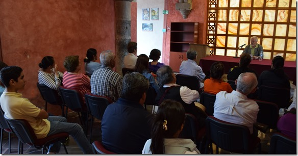 biblioteca franciscana conferencias  (1)