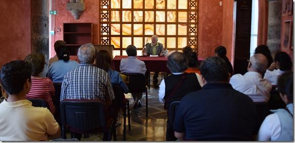 biblioteca franciscana conferencias  (2)