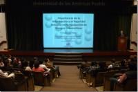 Realizará UDLAP el XXVI Congreso Nacional de Actuaría