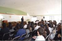 La UDLAP realiza el XXVI Congreso de Ingeniería Industrial y Logística