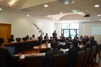 Se reúnen 16 empresas líderes de tecnología y telecomunicaciones en la UDLAP