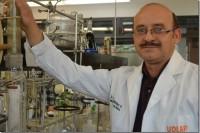 Académico de la UDLAP obtiene biodiesel de piñón