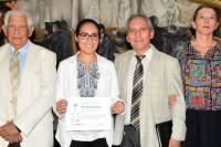 UDLAP es premiada durante Jornadas Regionales de Investigación en Salud