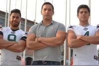 Ex Aztecas quieren un lugar para el Mundial de Futbol Americano