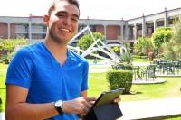 Estudiante de la UDLAP realizará estancia de investigación en la Universidad de Texas