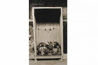 Sobre la obra Boxes, de Humberto Chávez, o una mirada a lo abstracto