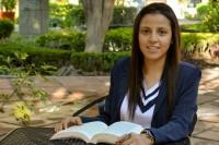 Alumna UDLAP representará a México en Festival de Cine de Cannes