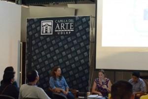 Capilla del Arte UDLAP impulsa el coleccionismo de arte