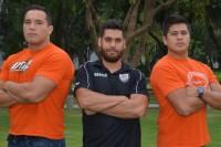 ¡Ex Aztecas se van al Mundial de Futbol Americano!