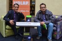 Editorial UDLAP apuesta por la Ciencia sin Complicaciones y presenta libro