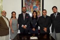 UDLAP cuenta con Observatorio Turístico de Ciudades Mexicanas Patrimonio de la Humanidad